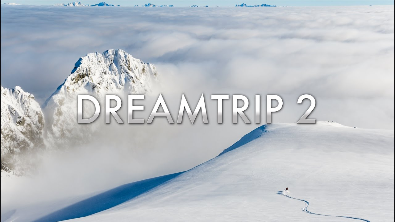 Video: Salmon Freeski Dream Trip